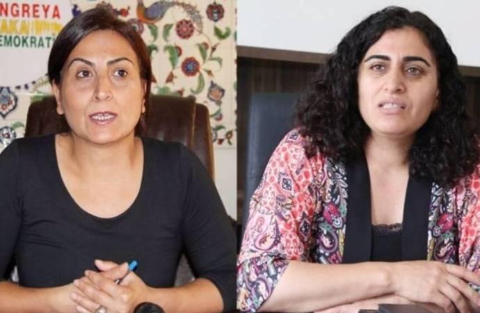 Cezaevindeki iki siyasetçiye Kobani soruşturmasından tutuklama kararı