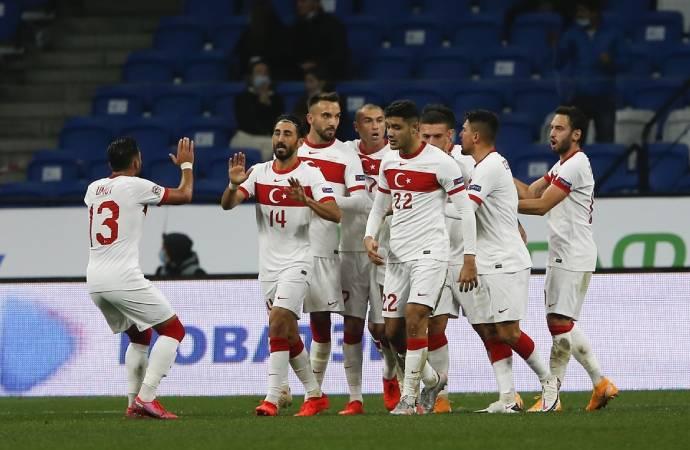 TFF açıkladı: Türkiye-Sırbistan maçına seyirci alınacak mı?