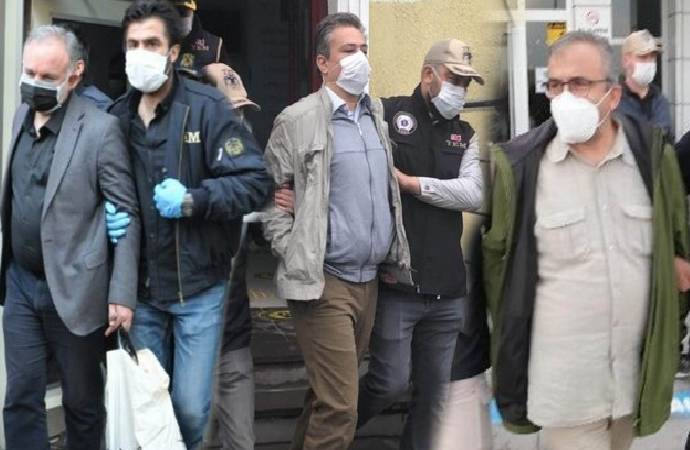 HDP'lilere operasyonun şifrelerini yazdı: Hedef İYİ Parti'yi ittifaktan koparmak
