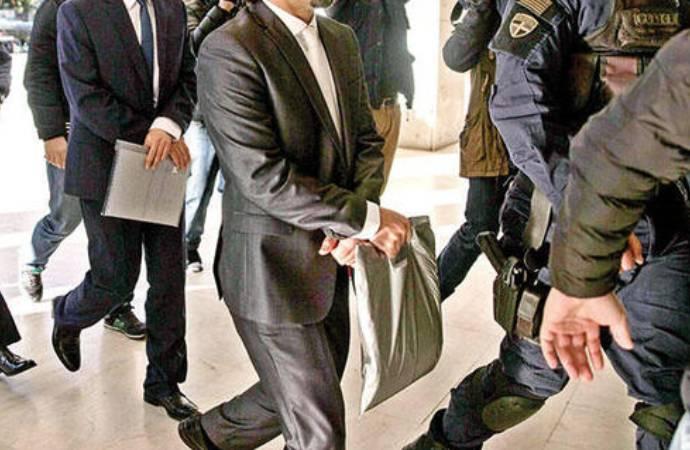 Atina'dan sürpriz operasyon: 5 FETÖ üyesine gözaltı