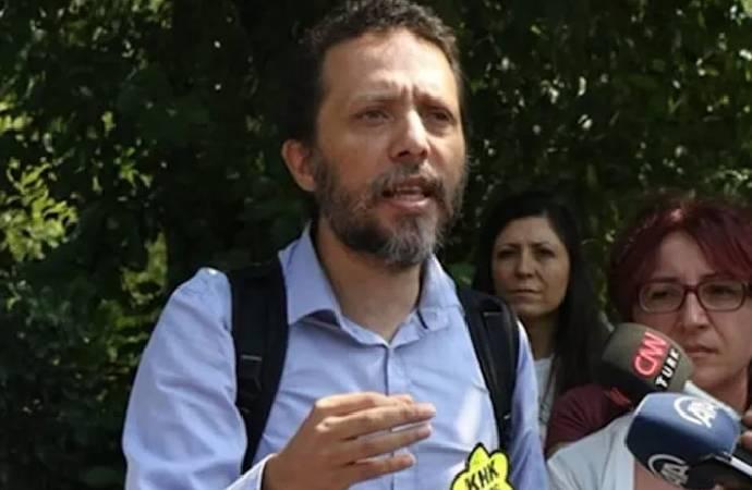 Ankara Barosu KHK'lıların staj başvurularını kabul etmeye başladı
