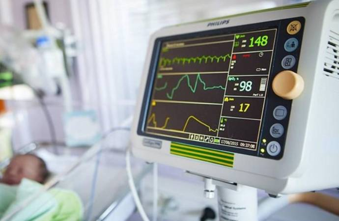 Sağlık Bakanlığı Haftalık Raporu: 20 bin hasta 15 yaş altı