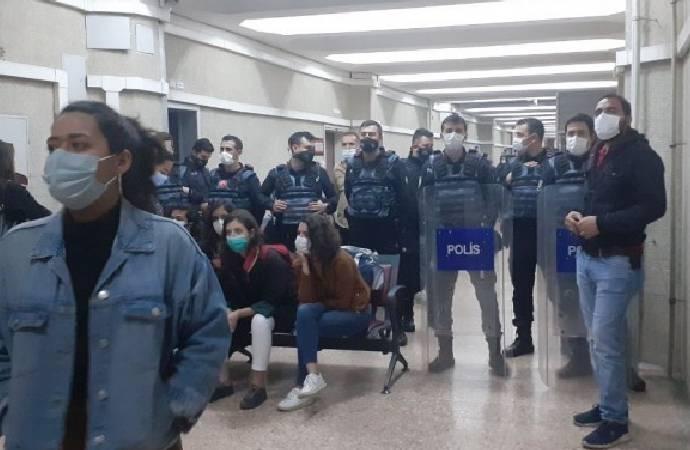 'Kobani eylemleri' soruşturması | HDP'lilerin mahkeme ifadeleri bitti, karar bekleniyor