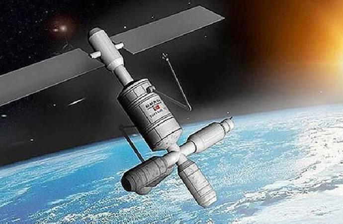 Bakan Karaismailoğlu: Türksat 5A uydusunu teslim aldık