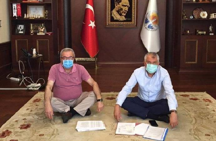 Adana Büyükşehir Belediyesi'ne uygulanan haciz kararı iptal edildi