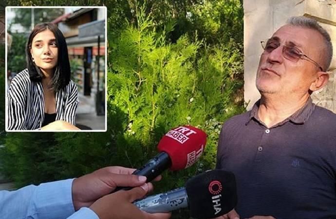Pınar Gültekin'in babası Sadi Gültekin: İşin içinden başkaları da çıkacak