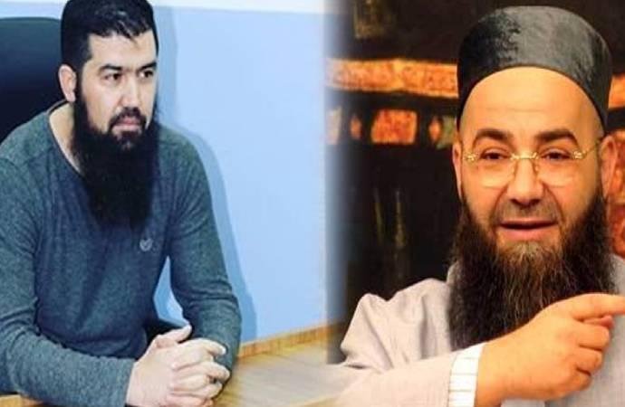 """'Cübbeli Ahmet' """"silahlanıyorlar"""" demişti: Selefi Vasat Kitabevi'nin sahibi Ebu Haris'ten yanıt geldi"""