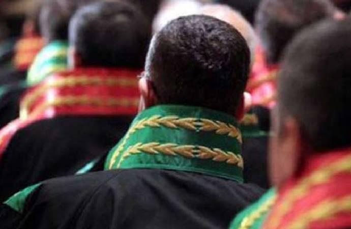 YSK'dan barolara genel kurul yasağı kararı: Yasadışı ve siyasi