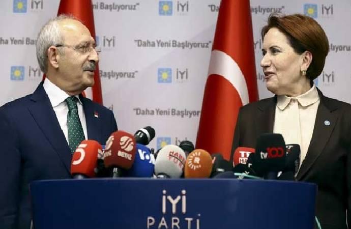 Ahmet Takan: İyi Parti'nin cumhur ittifakına hazırlandığı iddiasına gülüp geçiyorum