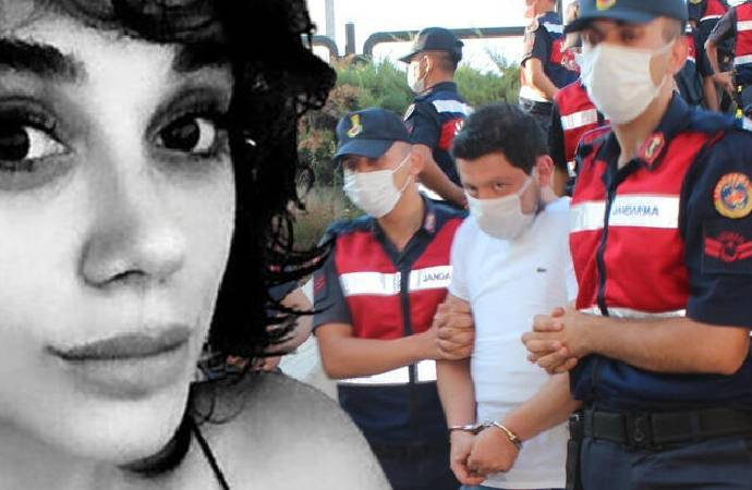 """Pınar Gültekin davasında yeni kanıtlara ulaşıldı: """"Suça karışan başka aile üyeleri de var"""""""