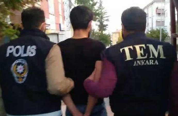 Emniyet ve MİT'ten ortak 'IŞİD' operasyonu: 25 gözaltı