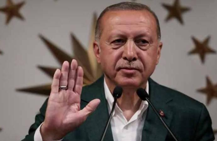 Erdoğan: Diyanet yabancı sapkınlıklarla mücadelede büyük faaliyet gösteriyor