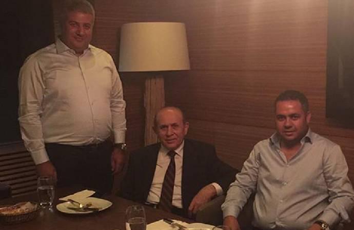 Burhan Kuzu, Zindaşti'yi kendisiyle 'tanıştıran' AKP'linin ismini açıkladı