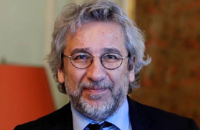 Gazeteci Can Dündar'ın mal varlığına el konulması kararı