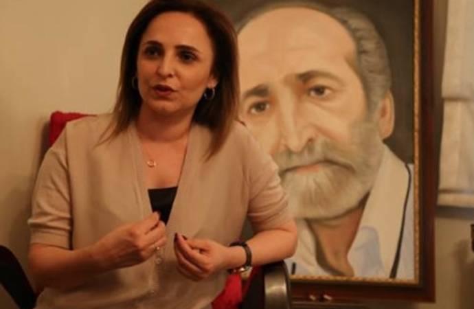 Gazeteci Ayşegül Doğan hakkında 15 yıla kadar hapis cezası istemi