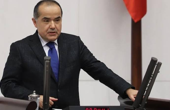 Köylülerin helikopterden atıldığı iddiaları üzerine konuşan AKP'li Aydoğdu: Evet, bir olay yaşanmış