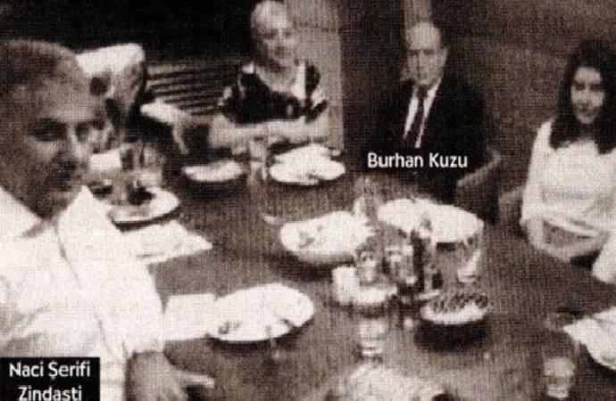 Burhan Kuzu'nun ismini verdiği eski AKP'li Aliye Uzun: Zindaşti ile flörtleşiyorduk