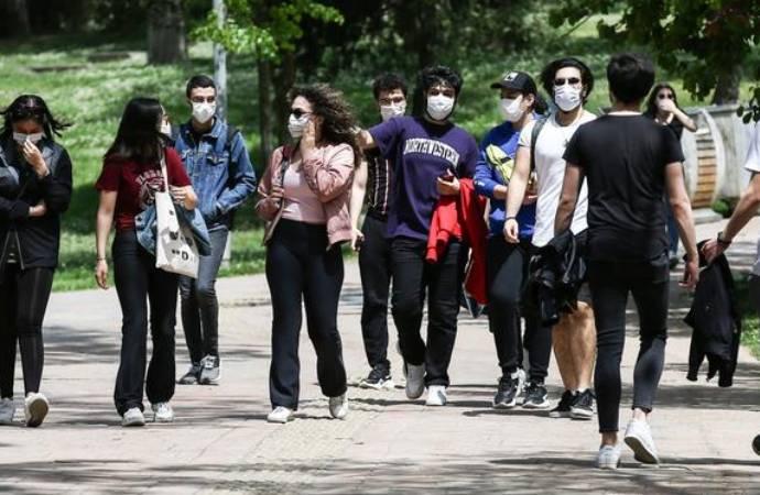 Bilim Kurulu üyesi konuştu: Üniversiteler ne zaman açılacak?