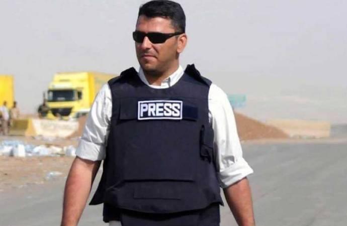 DHA'dan haklarını alamayan gazeteci Bozarslan: PKK tarafından kaçırıldım, 'Kurumun adı zedelenmesin' diye sakladılar