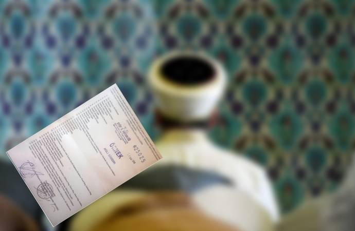 """""""Bazı din görevlileri, 3-5 bin dolara 'Peygamberin soyundandır' belgesi düzenliyor"""""""
