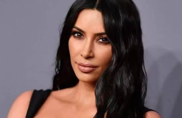 Kim Kardashian'dan Ermenistan Fonu'na 1 milyon dolar bağış