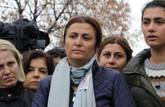 Türkan Elçi eşinin davasına stajyer avukat olarak katılacak