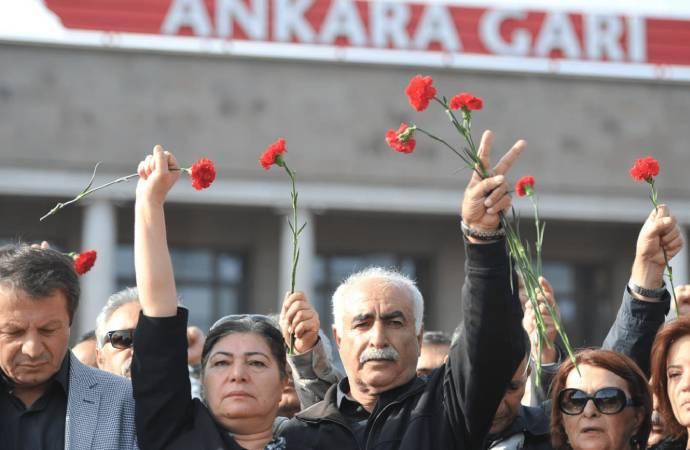 Ankara katliamı davasında cezalar onandı, dosya Yargıtay'a taşınacak