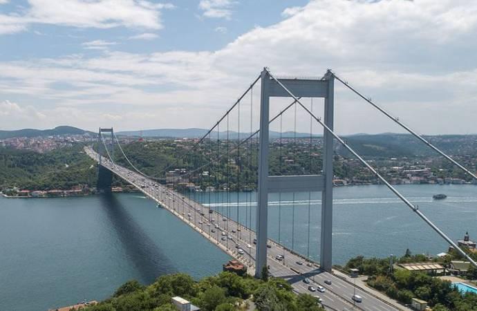 Karayolları'ndan boğaz köprülerinin çift taraflı ücretlendirildiği iddialarına ilişkin açıklama