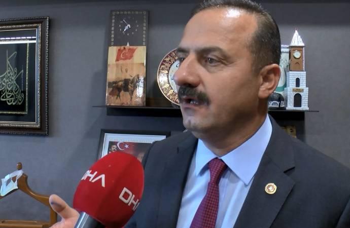 İyi Partili Ağıralioğlu: Yargı mensupları tweet atamazlar