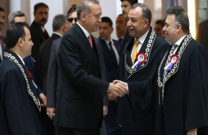Abdülkadir Selvi: Erdoğan, çok net ifadelerle istifasını istedi