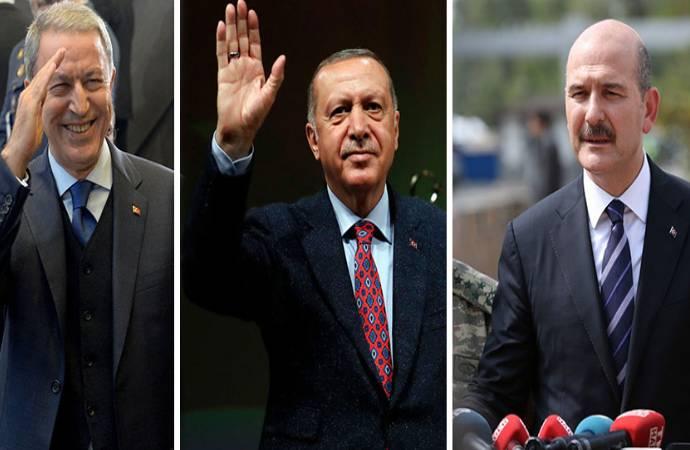 """Özkiraz, """"Artık Erdoğan değil"""" dedi; AKP'nin 'en iyi cumhurbaşkanı adayı'nı açıkladı"""