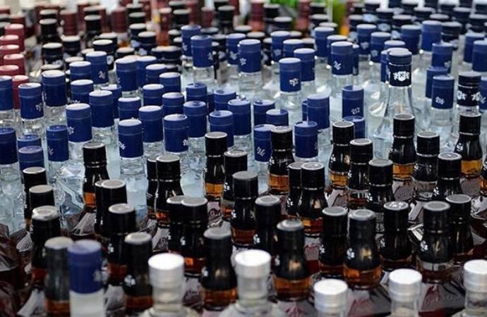 Sahte içki ölümlerinde 'dezenfektan' detayı