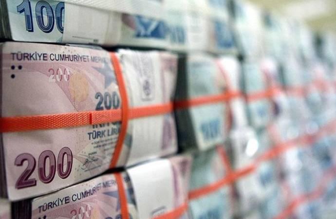 Bütçe eylül ayında 29,7 milyar TL açık verdi