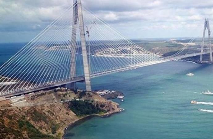 2 gün araç geçmeyen köprülere ödenecek para, vatandaştan SMS'le toplanan miktarı geçti!