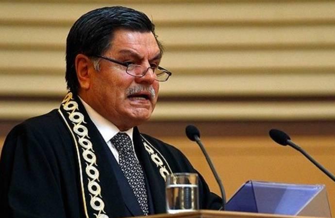 Anayasa Mahkemesi eski Başkanı Haşim Kılıç: AYM suç duyurusunda bulunmalı