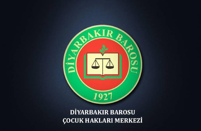 Diyarbakır Barosu'ndan 'Çocuklar Üşümesin Gönüllüleri' hakkında suç duyurusu
