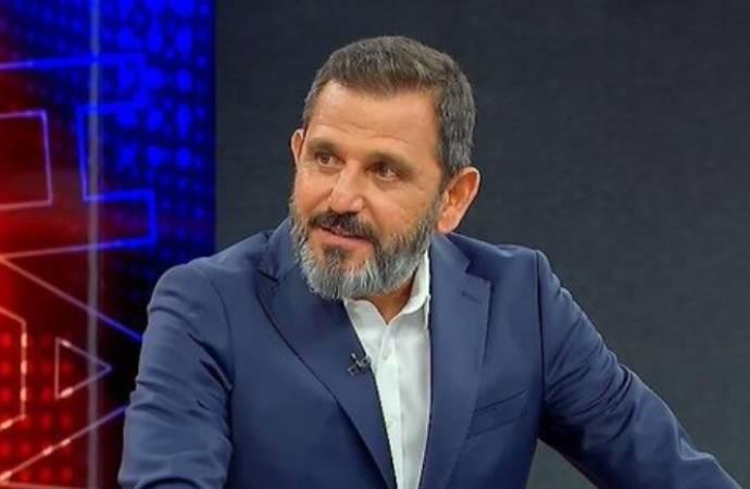 """Fatih Portakal, """"Siyasi partilerden teklif aldım"""" dedi, istifasıyla ilgili tüm iddiaları yanıtladı"""