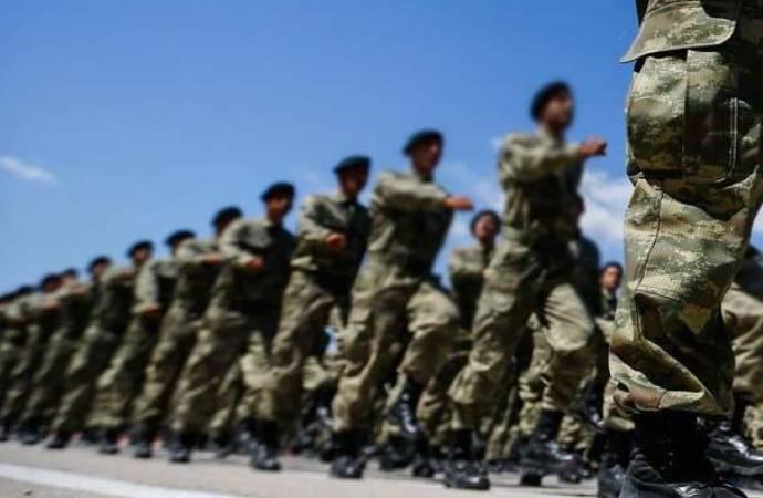 Yasa değişti, yarım milyon genç asker kaçağı oldu!