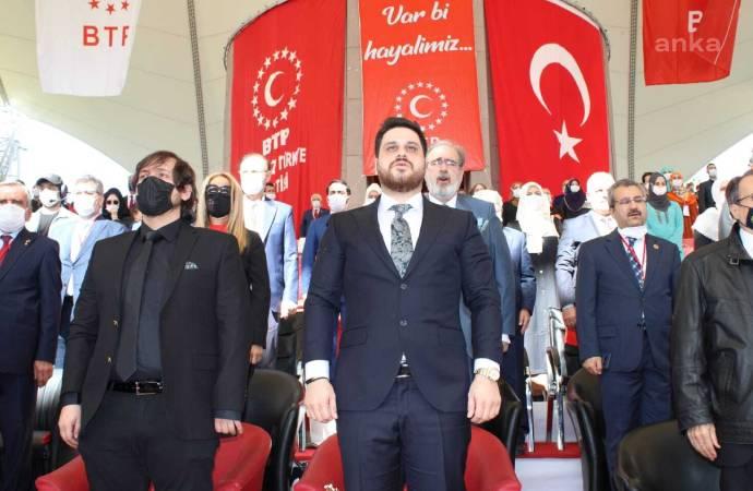 BTP Genel Başkanı Hüseyin Baş: Deniz Gezmiş'in izinden kendimi Türkiye Cumhuriyeti'nin bağımsızlığına adıyorum