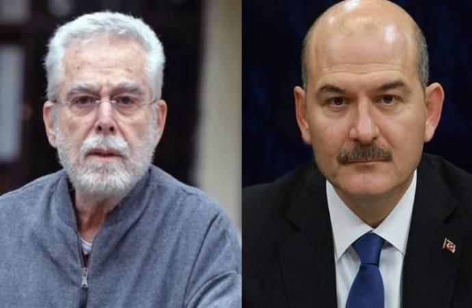 Mahkemeden Bakan Soylu'nun 'uşak' ve 'alçak' sözlerine 'ifade özgürlüğü' kararı