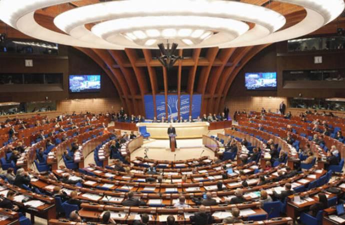 Türkiye'yi 'izleme'ye alan Avrupa Konseyi: Berberoğlu Meclis'e dönmeli