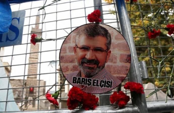 CHP'den Tahir Elçi davasına ilişkin açıklama: Geciken adalet yargılama sürecinde telafi edilsin