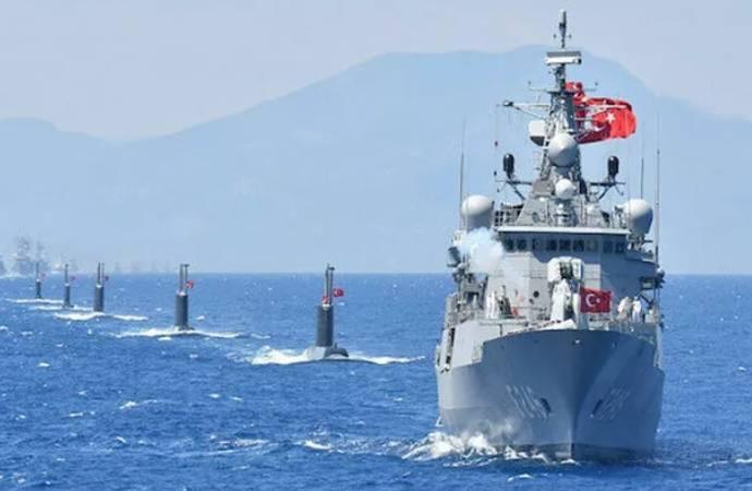 Türkiye'den iki yeni NAVTEX mesajı