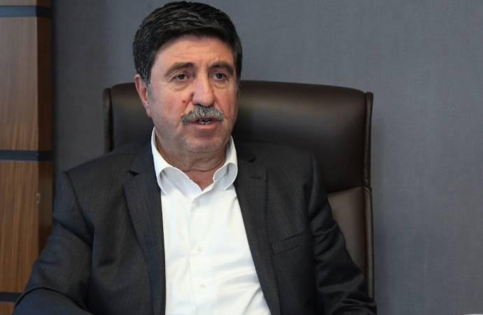 Altan Tan: Türklerle Kürtlerin anlaşmasını küresel güçler istemedi