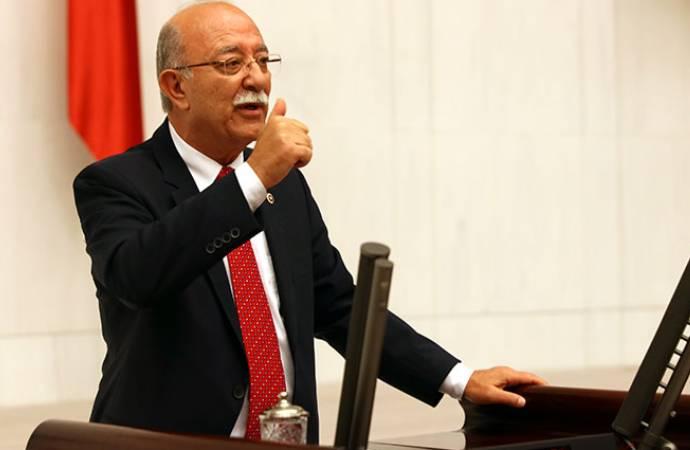 İyi Partili Koncuk'tan Ümit Özdağ'a suç duyurusuna tepki: Yazıklar olsun