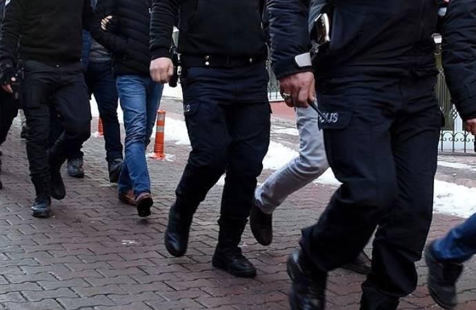 İstanbul'da IŞİD operasyonu; 14 gözaltı