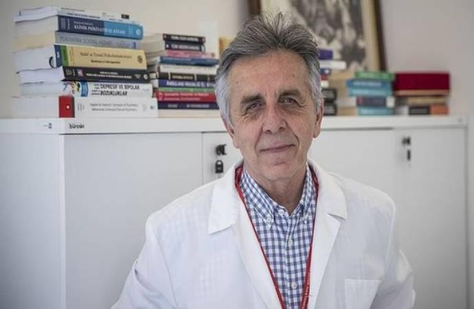 Prof. Dr. Erol Göka, Covid-19 aşısı için denek oldu