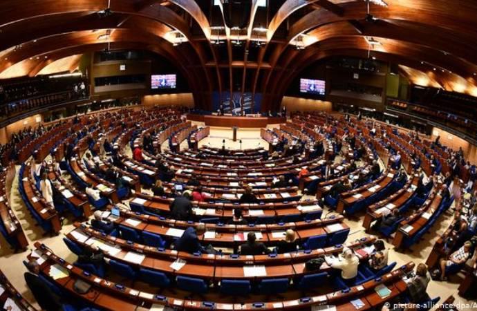 """AKPM'den Ankara'ya """"muhalefete baskıyı sonlandır"""" çağrısı"""