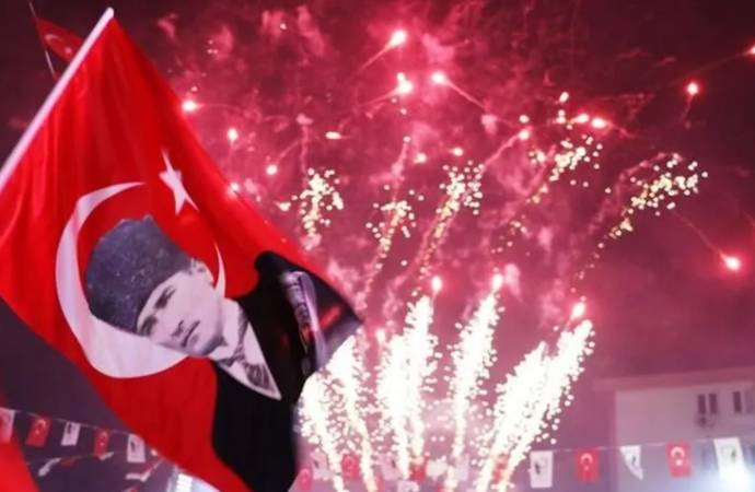 Cumhuriyet'in 100. yıl kutlamalarını İletişim Başkanlığı koordine edecek