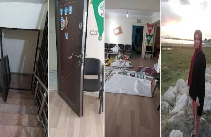 Doğubeyazıt'ta HDP'li başkanlara gözaltı